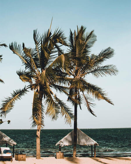 5 Ways To Turn Your Home Into A Vacation Oasis